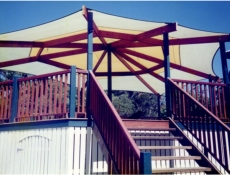 Leisure Shade Brisbane Umbrellas and Canopies