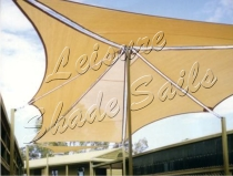 Resort Awning
